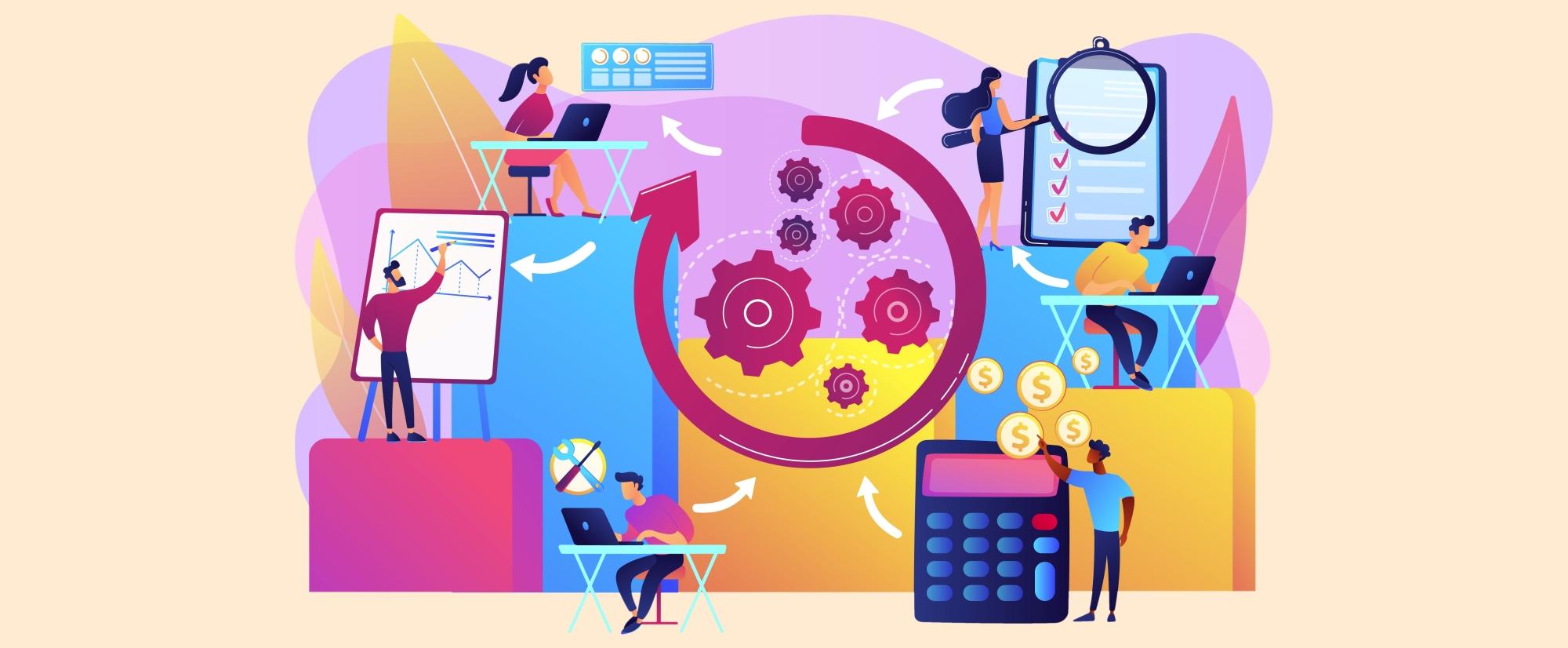 automatizacija workflowa, tijek rada, automatizacija, workflow