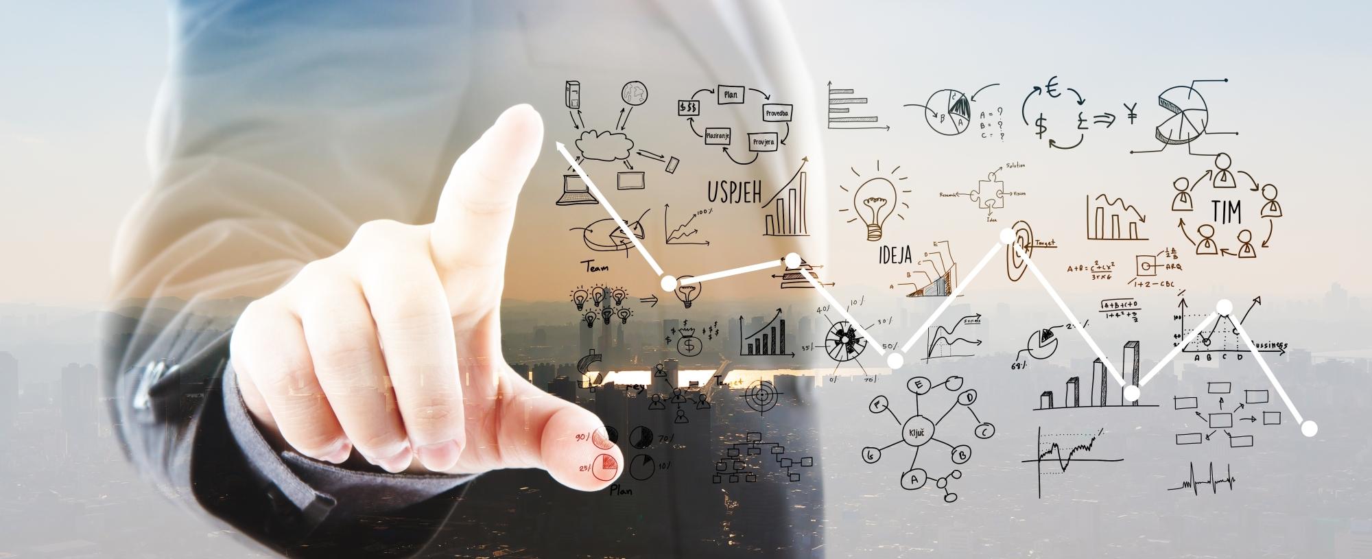 poboljšanje poslovnih procesa